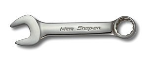 SNAP-ON 12-Point 6 mm Midget Metric Combination Wrench