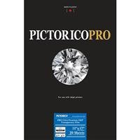 Pictorico TPS100, Ultra Premium Over Head Projector Transparency Inkjet Film, 184gsm,5.7.mil., 11x17