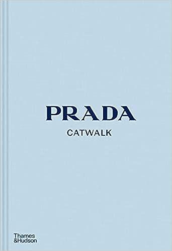 Prada Coffee Table Book