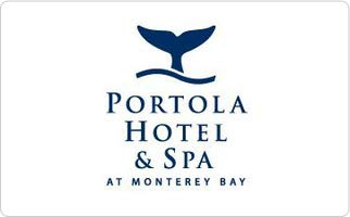 Portola Hotel & Spa Gift Card ($200)