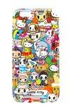 Hello Apple Sanrio Kitty (SANRIO HELLO KITTY IPHONE 6+ PHONE CASE:TOKIDOKI)
