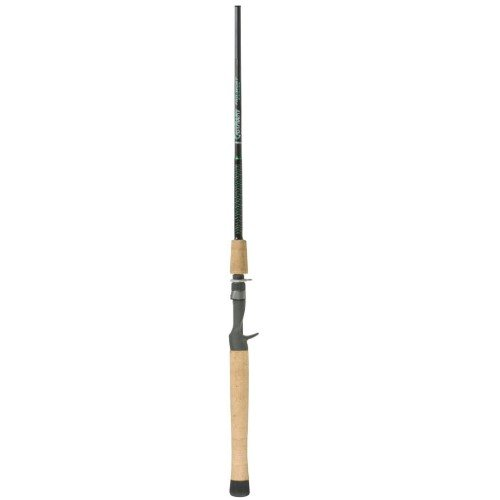 Castaway Rods Pro Sport Spin Freshwater Rod