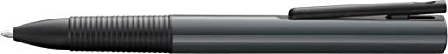 Graphite Tipo Capless Rollerball Pen by (Lamy Plastic Pen)