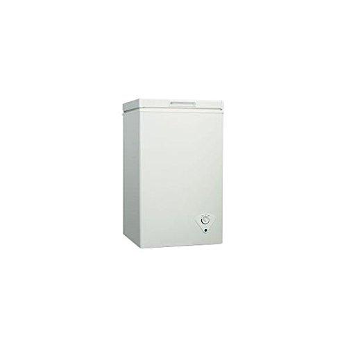 Continental Edison ceccf60ap libre installation horizontale 60L A + Congélateur Blanc [Classe énergétique A+] 9536