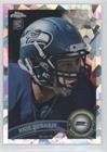Kris Durham #104/139 (Football Card) 2011 Topps Chrome - [Base] - Crystal Atomic Refractor #89