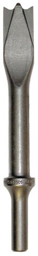 Chicago Pneumatic Blades - Chicago Pneumatic A046071 6-1/2-Inch Twin Blade Panel Cutter Chisel