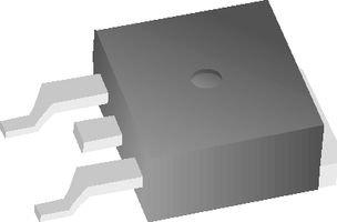 STMICROELECTRONICS L7812ACD2T-TR IC, LINEAR VOLT REGULATOR, 12V, D2-PAK-3 (10 pieces)