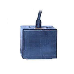 Furuno Rubber Coated Transducer, 1kw (No Plug)