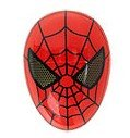 Amazing Spider Man Easter Egg Candy Treat Containers - Set of 3