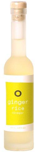 O Olive Oil - California Ginger Rice Vinegar