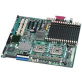 Supermicro X7DB8+ Motherboard - Dual Intel 64-BIT Xeon, SCSI by ()
