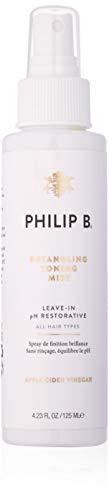 PHILIP B pH Restorative Detangling Toning Mist, 4.23 fl. oz.