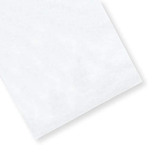 越前鳥の子紙 厚さ:60kg 四つ切 白 100枚組