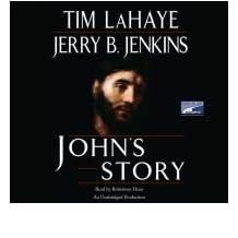 John's Story (Lib)(CD)