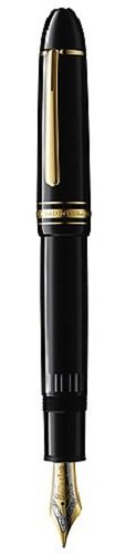 MontBlanc 149 Meisterstuck Fountain Pen (10575)]()
