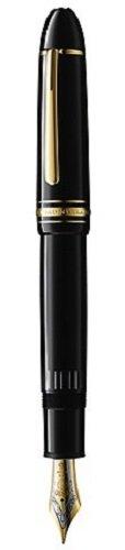 MontBlanc 149 Meisterstuck Fountain Pen (10575)