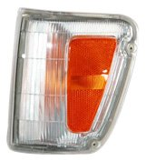 TYC 18-3426-00 Toyota T100 Driver Side Replacement Parking Lamp 13-00-18-3426-00