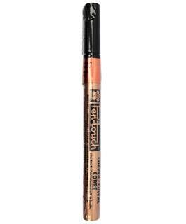 (Sakura PenTouch Low Odor Xylene-Free Permanent Paint Marker, 0.7 mm Extra Fine Tip, 141 mm, Copper)