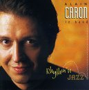 Rhythm N'jazz By Alain Caron (1996-05-06)