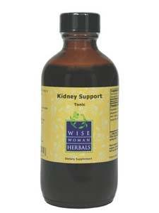 Wise Woman Herbals Kidney Support Tonic 4oz - Female Tonic Herb