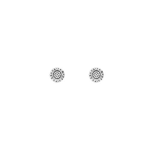 Pandora Signature Stud Earrings With Clear Cubic Zirconia 290559CZ