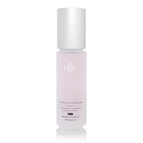 Deep Sea Cosmetics | Soothing Detoxifying Toner