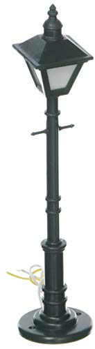 Model Power 6079 Old Fashioned Lamp Post Square Frosted O