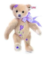 (Steiff Alexandra, The Butterfly Bear is a 2010 North American Limited Edition 68163)