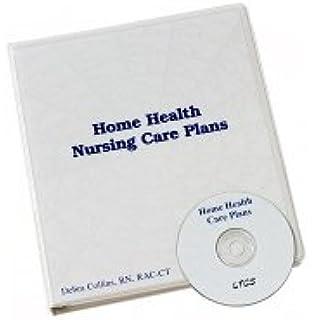 Nursing Care Plans For Home Health