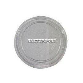 Plato liso para microondas original De Longhi, 245 mm, mod ...