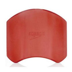 Speedo Schwimmbrett Elite Pullkick, Red, One size, 8-017900004
