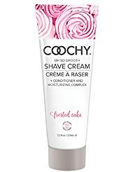 Coochy Shave Cream Frosted Cake - 7.2 ()