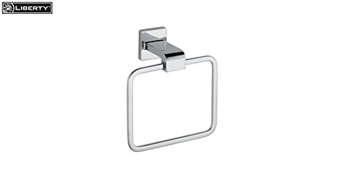 (Delta 77546 Towel Ring Arzo Collection, Polished)