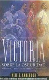 Arte de aconsejar biblicamente el spanish edition crabb larry victoria sobre la oscuridad victory over the darkness spanish edition fandeluxe Images