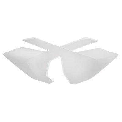 Acerbis Side Panels White for Husqvarna FC 250 ()