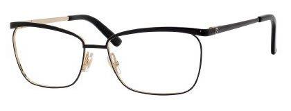 Gucci Eyeglasses GG 2885 BLACK RVW GG2885
