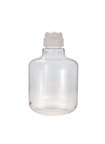 Nalgene Clearboy Transparent Carboy, 20 Liters Capacity by Nalgene