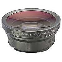 DCR-731 0.7x Wide Angle Lens