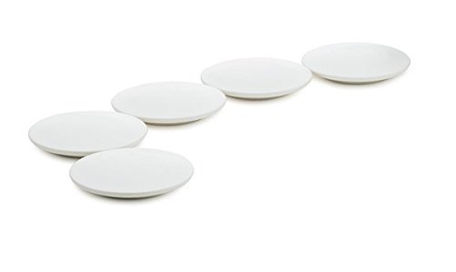 (Neodymium Magnets for Audio-Visual Direct Magnetic Glass Dry-erase Boards, Set of 5)