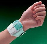 Relief Band for Motion Sickness (i-Trans Wristband DM-800) (Motion Sickness Watch)