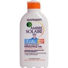 Ambre Solaire Sunscreen - 8