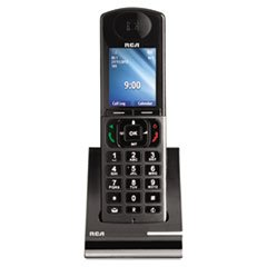 RCA IP060S Business Class VoIP Cordless Accessory Handset for IP160S (IP060S) by RCA