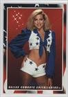 Tara Rene (Football Card) 1993 Score Group Dallas Cowboys Cheerleaders - [Base] #27 (Cheerleader Cards)