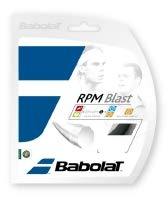 RPM Blast Black 17g Strings ()