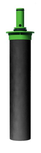Oasis System - Oasis 034763-201 EZ Turn Carbon Replacement Element for Oasis EZ Turn Carbon Water Filter