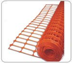 Plastic Snow & Safety Fence - 164 Ft. Roll