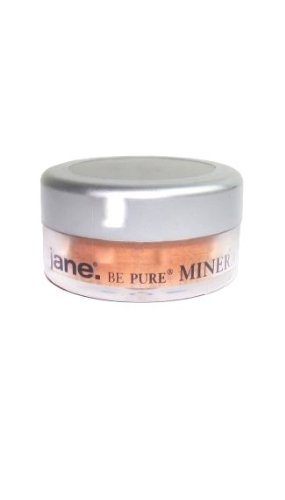 Crushed Mineral Blush - 5