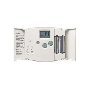 21Gl%2B4gZiZL._SL500_AC_SS350_ hunter 42999 just right digital thermostat nonprogrammable hunter thermostat 42999b wiring diagram at gsmx.co