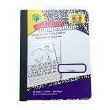 Teaching Tree Primary Composition Notebook ~ Creative Story Writing Tablet (Pack of 2)