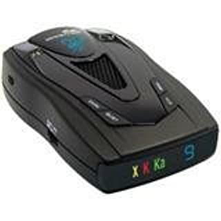Whistler XTR-540 Cordless Radar Detector Radar Detectors Car ...